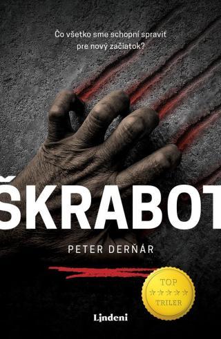 Škrabot - Derňár Peter [E-kniha]